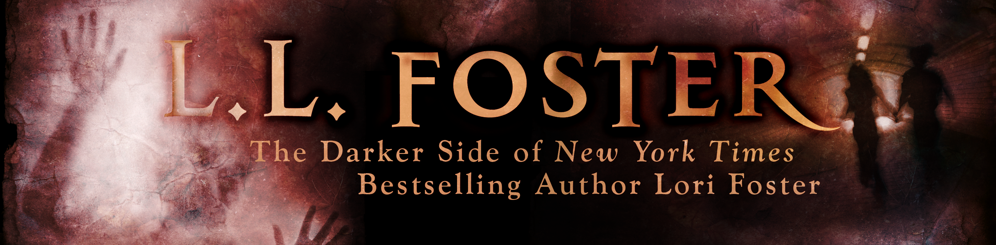 Lori Foster writing as LL Foster