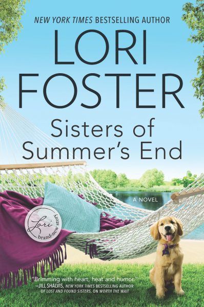 Sisters of Summers End by Lori Foster