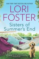 Lori Foster Sisters of Summer's End Large Print