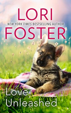 Love Unleashed by Lori Foster