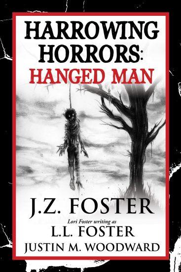 Harrowing Horrors