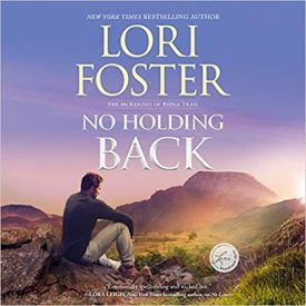 Lori Foster, No Holding Back
